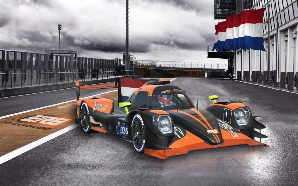 Exclusive Racing Series